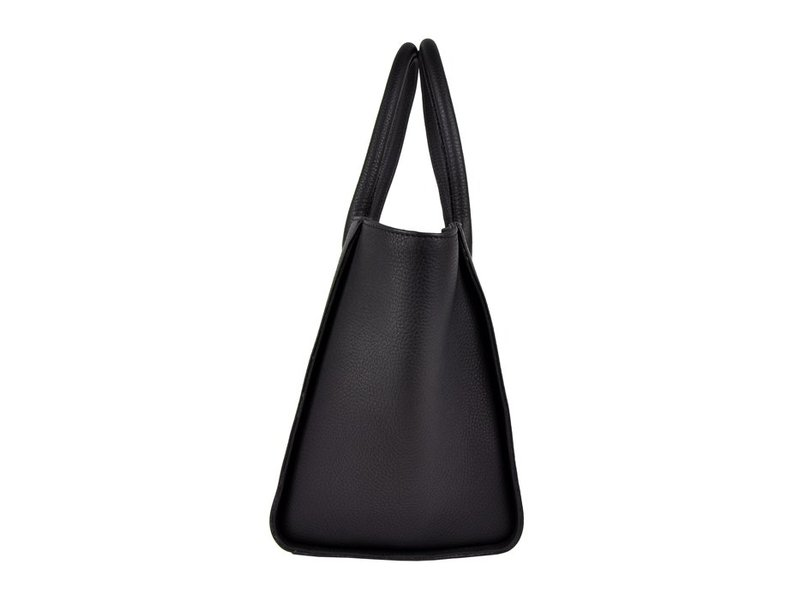 Peter Kent Roma - schoudertas - zwart