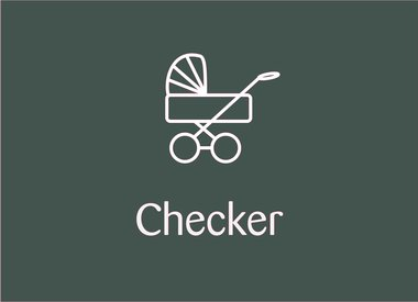 Kinderwagencheck