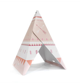 EVE kids Tipi terra