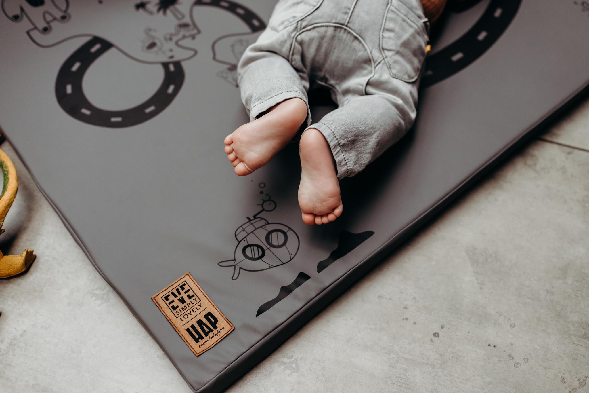 EVE kids Matty - rest and play mat