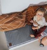 EVE kids Mooie Matty Speel & Loungemat Grijs - voor Stuva
