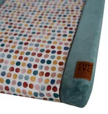 EVE kids MATTY Cover Changing Pad Green