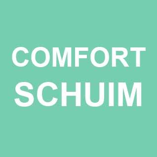 Dit product is gemaakt van comfortschuim. In de productomschrijving en bij het tabblad specificaties wordt vermeld welke SG-waarde het comfortschuim heeft.