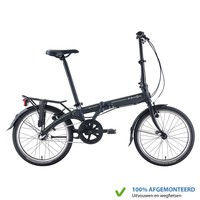 Vouwfiets Vybe I3 Zwart