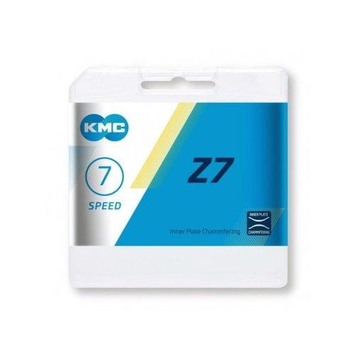 KMC ketting 7 speed