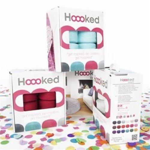Hoooked DIY