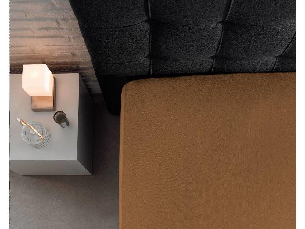 DreamHouse Hoeslaken - Katoen - Taupe