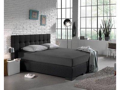 DreamHouse Hoeslaken Jersey Antraciet