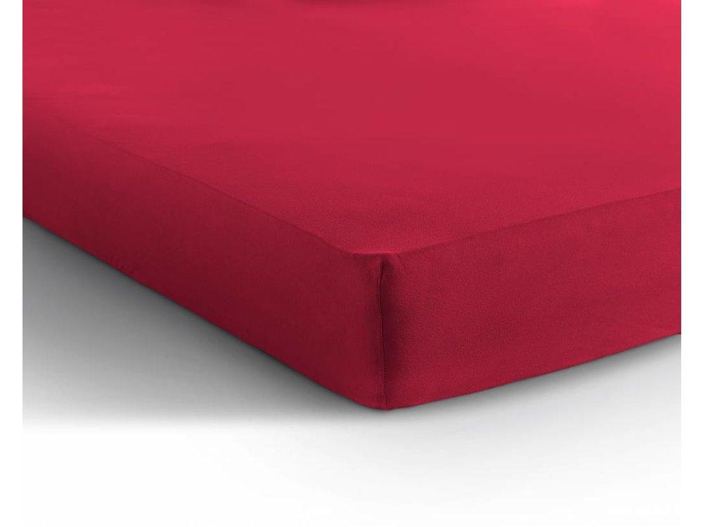 DreamHouse Hoeslaken Jersey Fuchsia Roze