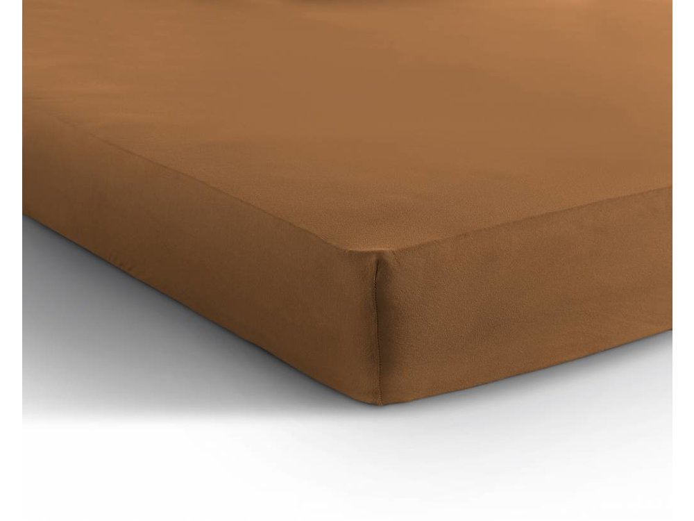 DreamHouse Hoeslaken - Jersey Stretch - Taupe