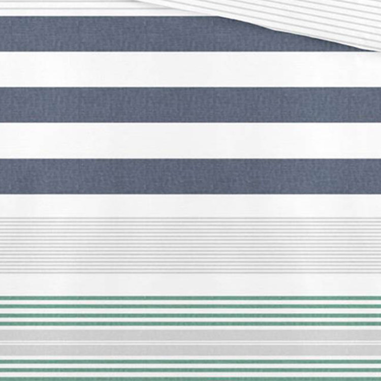 Byrklund Dekbedovertrek So Striped