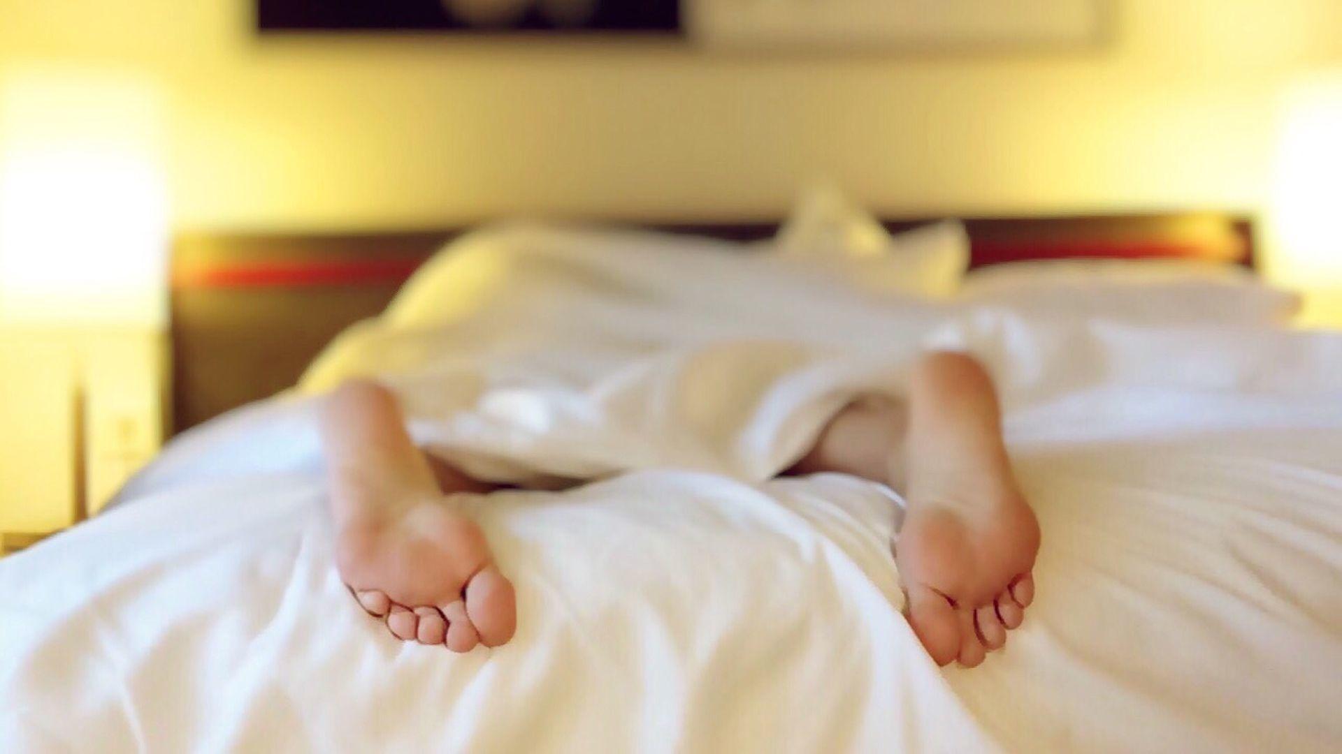 Wat Is Het Beste Bed Om In Te Slapen.Slaapweetjes 35 Feitjes Om Beter Te Slapen