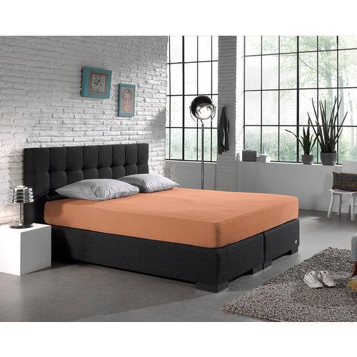DreamHouse Hoeslaken Jersey Oranje Pastel