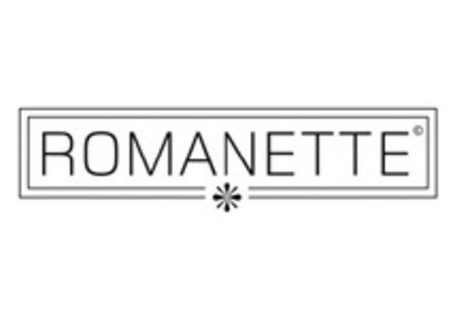 Romanette Flanel