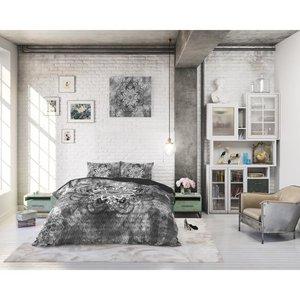 DreamHouse Dekbedovertrek Jady Antraciet