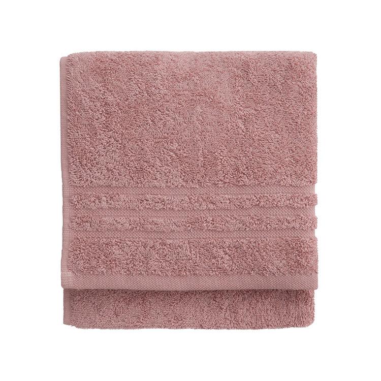 Byrklund Handdoek Roze 50x100 cm