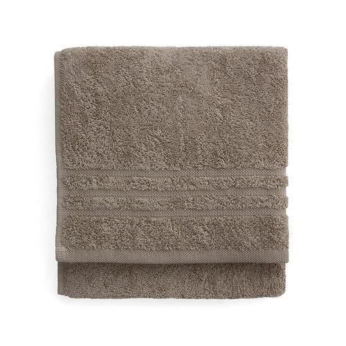 Byrklund Handdoek Taupe 50x100 cm