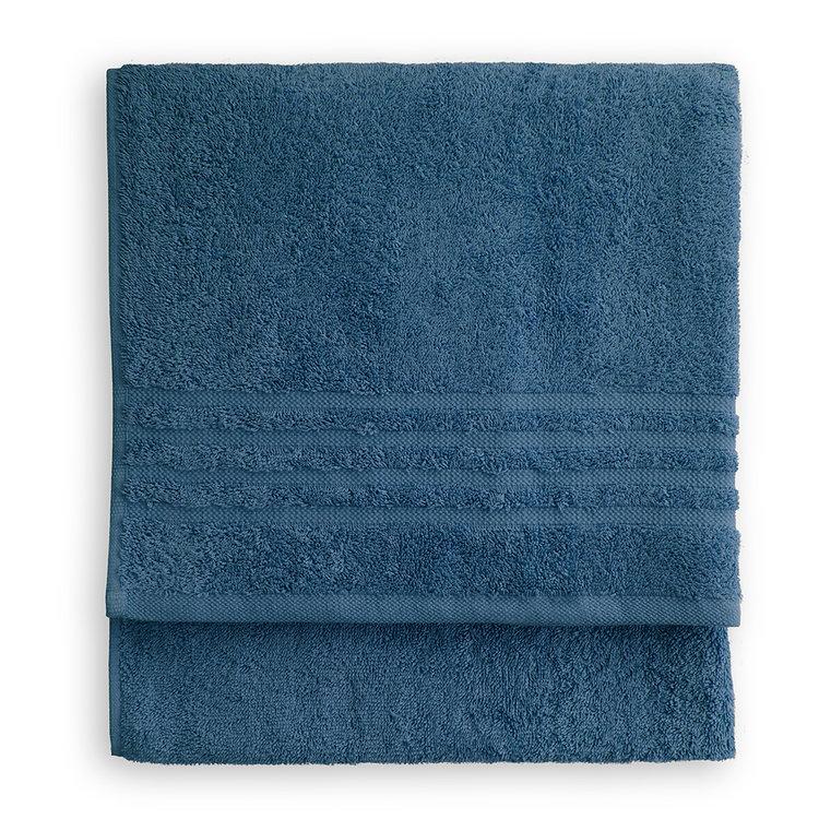 Byrklund Badlaken Blauw 70x140 cm
