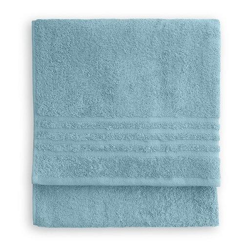 Byrklund Badlaken Zeeblauw 70x140 cm