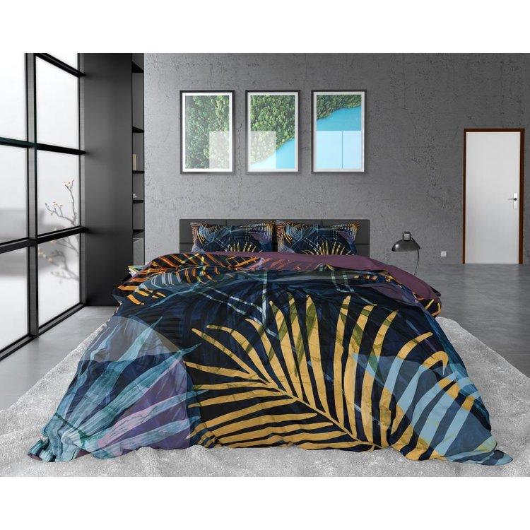 DreamHouse Dekbedovertrek Marina Blauw