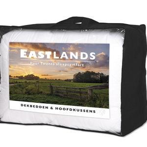 Eastlands Dekbed Dinkel Thermosoft 4 Seizoenen