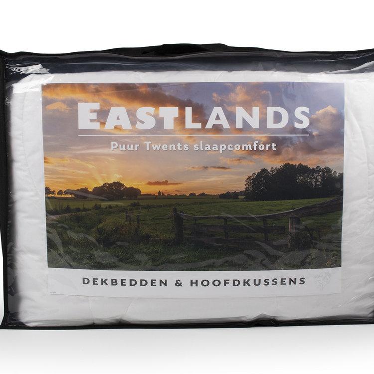 Eastlands Dekbed Hertme Scheerwol 4 Seizoenen