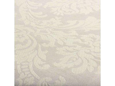 Fancy Embroidery Sprei - Heritage - Crème