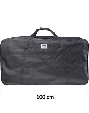 XXXXl Kledingtas 100cm 235 Liter [103X57X41cm]