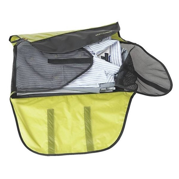Sea to Summit Shirt Folder S Lime/Black
