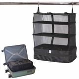 TravelZ Handbagage Organizer, Luggage Closet