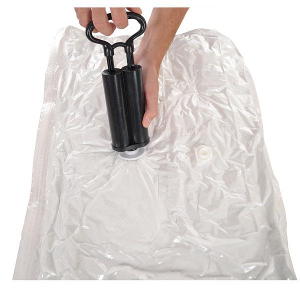 Pro Vacuumpomp Groot [Alleen Geschikt Voor Pro Vacuumzakken]