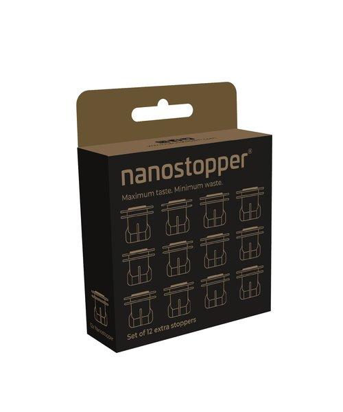 Nanostopper Uitbreiding set 12 Nanostoppers