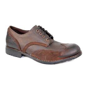 Hugo Boss Handgemaakte leren schoen - #21