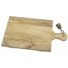Broodplank van hout - 46 cm lang