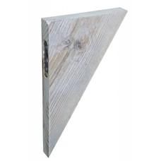 Planksteun steigerhout