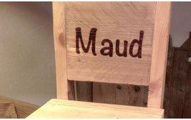 Tekst op hout: een uniek cadeau
