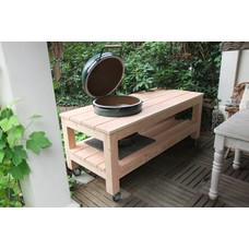 Tafel - green egg