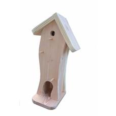 Vogelhuisje
