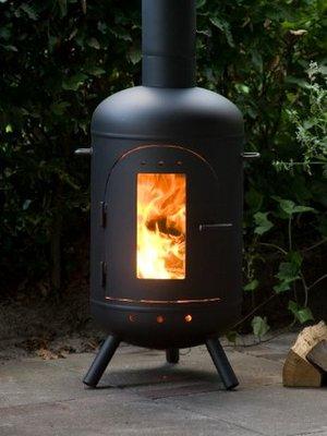 Burnies Classic (316L)