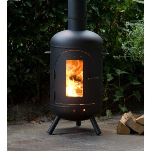 Burnies - Classic - (RVS316L)