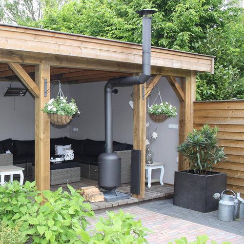 Burnies Classic Veranda 2x90° (#100813)