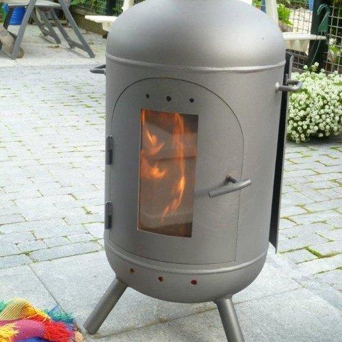 Burnies Classic DW-Z 0-10° (316L)