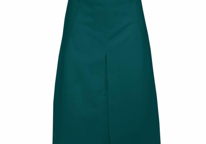 Ethletic Fair Skirt `Noor` Coral Blue