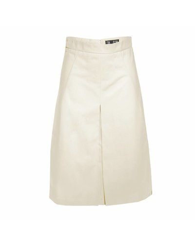 Ethletic Fair Skirt `Noor` Off White
