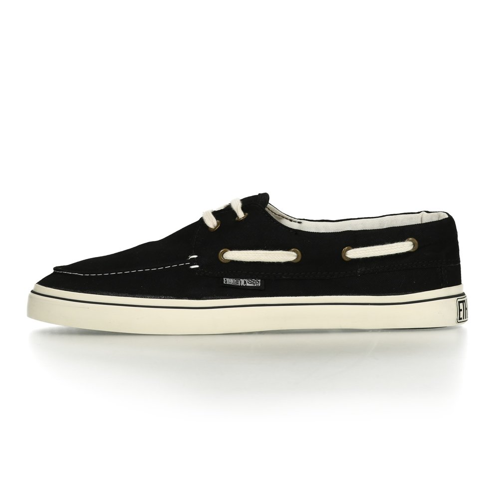 Ethletic Fair Loafer Collection Jet Black