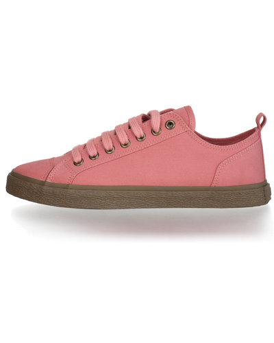 Ethletic Fair Sneaker Goto Lo Rose Dust