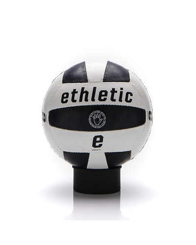 Ethletic VOLLEYBALL_Natural Hiro_neu Jet Black | Just White