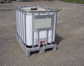 IBC Tank/ Container 600L