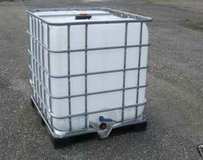 IBC Tank/ Container 1000L