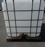 IBC Tank, Regenwassertank 1000L 1.Wahl auf Holzpalette #1